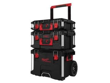 PACKOUT Trolley Set, 3 Piece